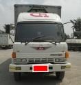 ขาย 6 ล้อ HINO  โทร.061-7788716