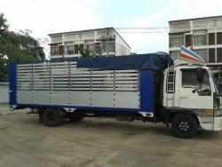 ขาย รถหกล้อใหญ่ HINO 210แรงม้า