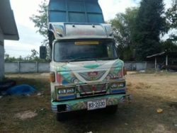 HINO KM340