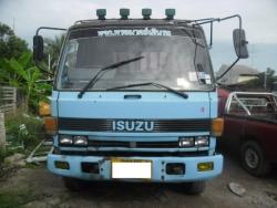 รถหกล้อ Isuzu 168 แรงม้า ดีเซล ปี 2003 ราคา 380000 บาท