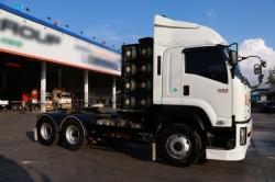 ขาย ISUZU 360NGV รถสวยสภาพเดิม รถปี55 เอกสารพร้อมโอนทันที ติดต่อ 081-5441815