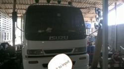 ขายรถสิบล้อ ISUZU DECA 270 EURO 1 ปี41