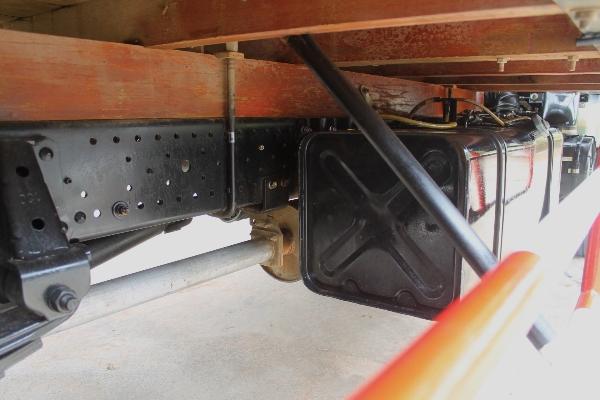 ขาย ISUZU NMR 130 ปี57 รถบ้านมือเดียวสภาพใหม่