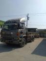 รถหัวลากNISSAN สภาพพร้อมใช้  สนใจติดต่อ 0649913283