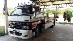 ขายถูกๆ ครับ รถบรรทุกสไลค์ พร้อมใช้งาน สภาพดี สนใจติดต่อ 081-7682048 คุณจิรสิน