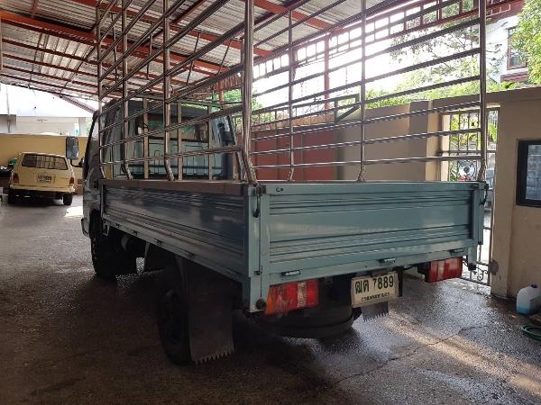 ขายรถบรรทุก สนใจ0825948798