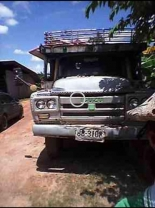 ขายจ้า รถบรรทุกแม็คโคร ราคา 250,000-