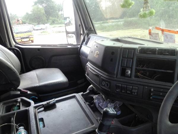 ขายรถหัวลาก วอลโว  รุ่น FM12  380 แรงม้า  เพลาเดียว