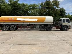 ขายรถบรรทุกน้ำมัน ฮีโน่ FM3M ขนาดเครื่องยนต์ 240 แรง หัว+หาง สภาพพร้อมใช้งาน