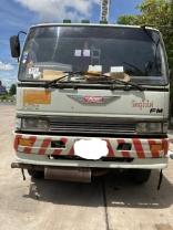 ขายรถหัวลากฮีโน่สิงห์ไฮเทค FM3M ขนาด 240 แรง สภาพพร้อมใช้งาน