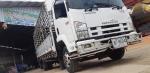 ขายFRR210แรงปี56ไมค์90000โลรถสวยพร้อมใช้งาน