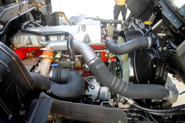ขาย HINO dominiter 175 แรงม้ารถปี59 สภาพใหม่รถบ้านมือเดียวออกศูนย์
