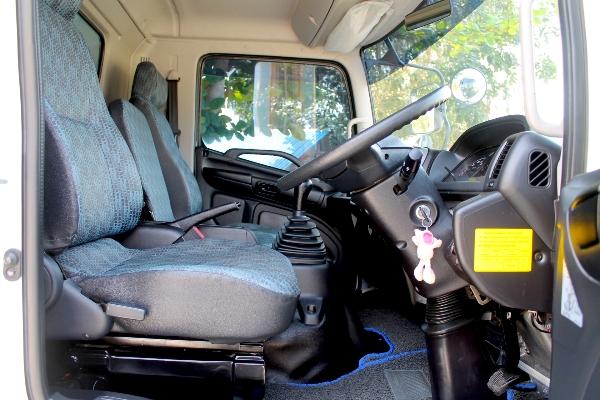 ขาย HINO megaซีรีย์500 175 แรง รถสวยใช้งานน้อย