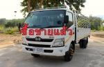 ขาย Hino xzu 150 ปี57 รุ่นหัวเก๋งใหญ่ รถบ้านมือเดียวไม่มีชน กระบะใหม่พื้นเหล็กยา