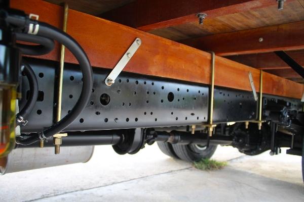 Hino xzu 150 ปี58 สภาพป้ายแดง ไมล2หมื่น รถบ้านมือเดียว