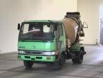 รถโม่ปูน มือสองจากญี่ปุ่น