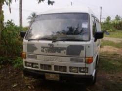 ++ขายถูก รถตู้บรรทุก อีซูซุ บัดดี้ isuzu buddy  55,000 บาท++ เชียงใหม่