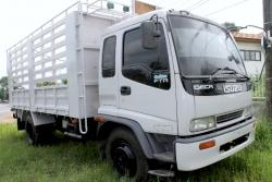 ขาย ISUZU DECA 195 แรง รถเดิมสภาพสวยห้างแท้