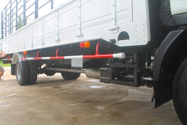 ขาย ISUZU FRR 210 รถปี56 กระบะ6.5 เมตร พื้นเหล็กรถบ้านมือเดียวออกศูนย์ไม่เคยมีชน