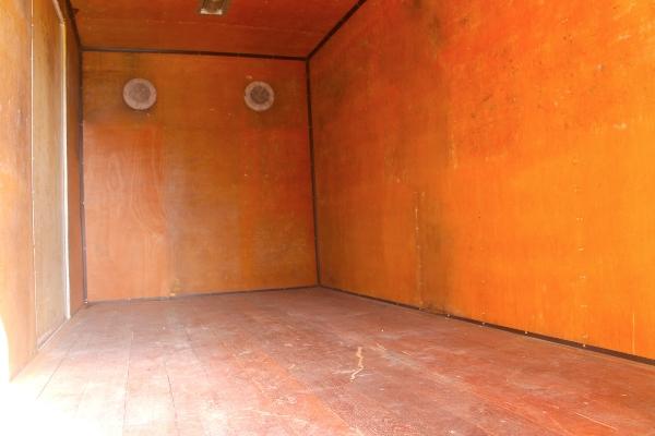 หกล้อISUZU NMR130 ปี56 รถบ้านมือเดียว ตู้แห้ง4.3m ยางเรเดียล ขาย 690,000