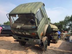 ขายด่วน!!!รถบรรทุกน้ำ ยี่ห้อNissanรุ่นCP18 180แรงม้า สภาพดีพร้อมใช้งาน